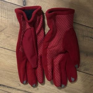 Isotoner Smart touch Gloves Size S/M